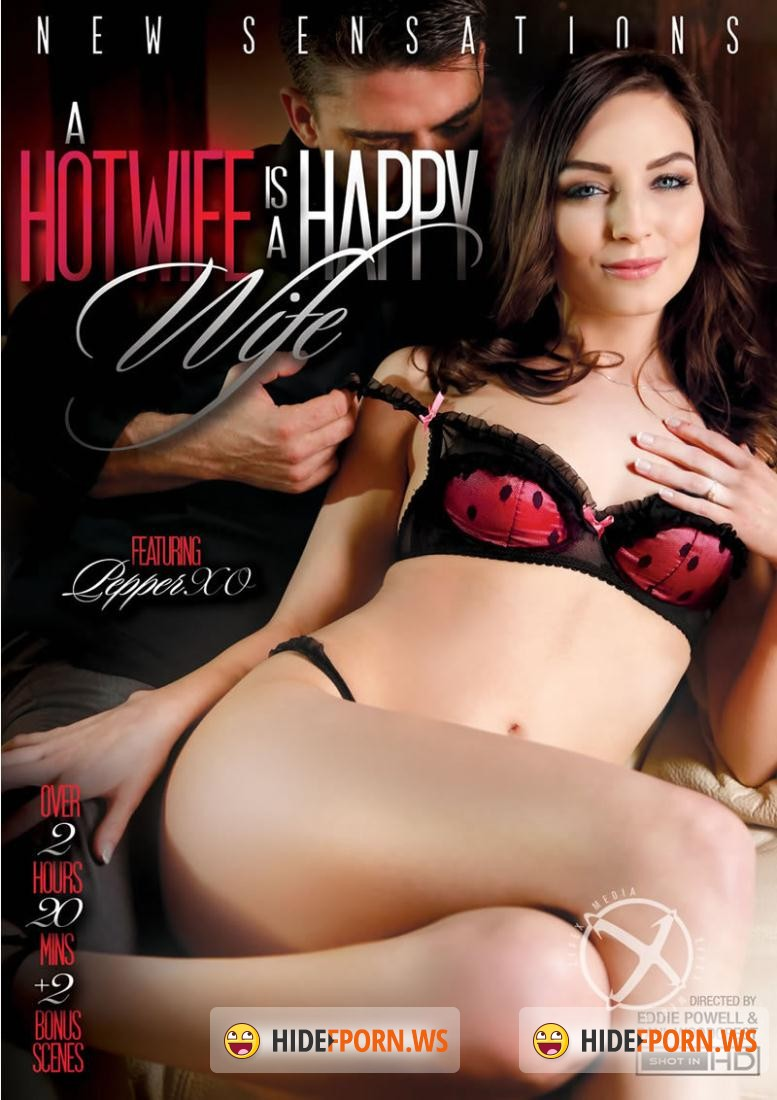 A Hotwife Is A Happy Wife [DVDRip]