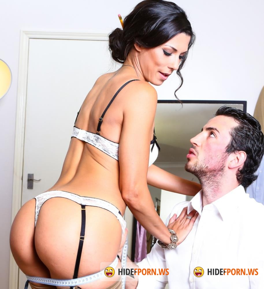 DigitalPlayground - Alexa Tomas - In Stitches [FullHD 1080p]