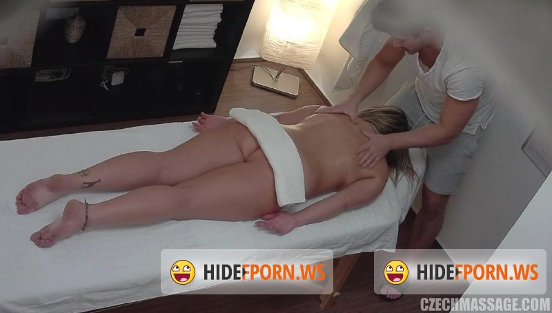 CzechMassage.com/Czechav.com - Amateur - Czech Massage 218 [SD 540p]