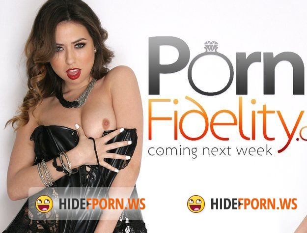 PornFidelity.com - Melissa Moore - Lovely in Lace [SD]