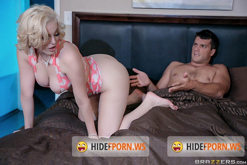 Big Butt: Jenna Ivory