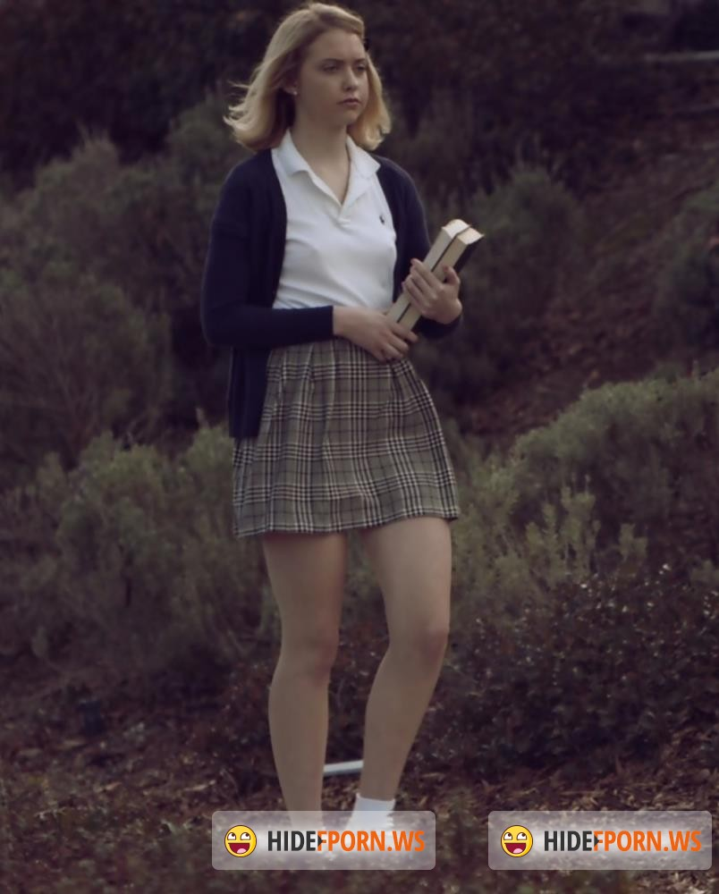 TeenFidelity - Chloe Couture - School Girl [FullHD 1080p]