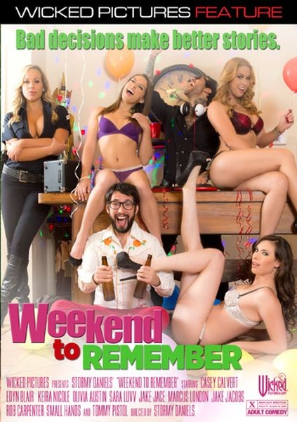 Weekend To Remember (2016/WEBRip/SD)