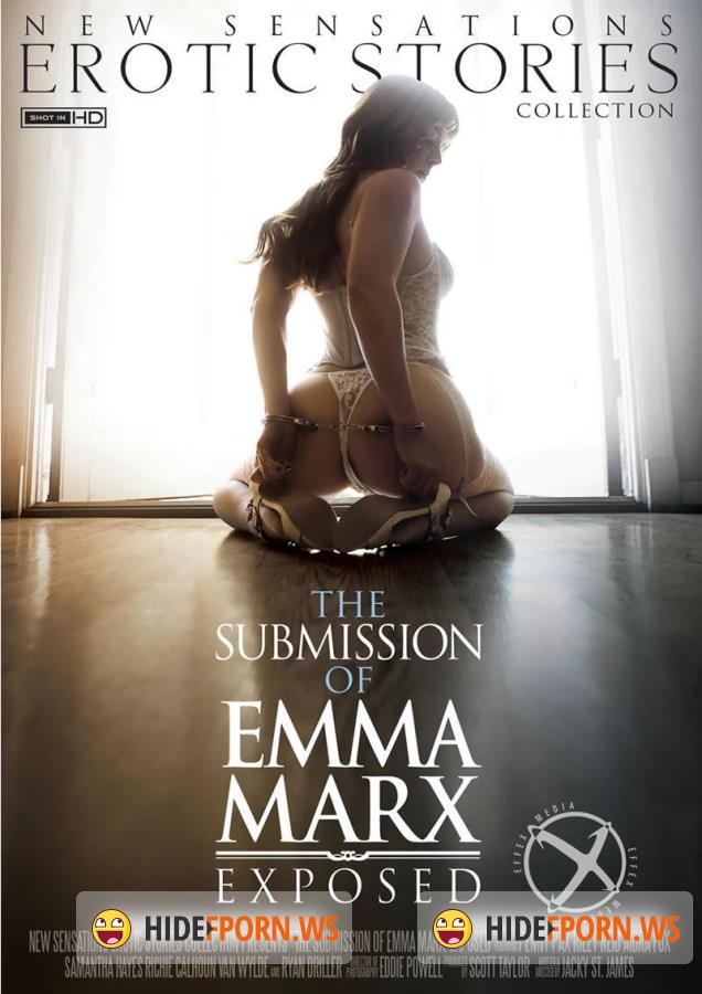 The Submission Of Emma Marx 3 - Exposed [2016/WEBRip/FullHD]