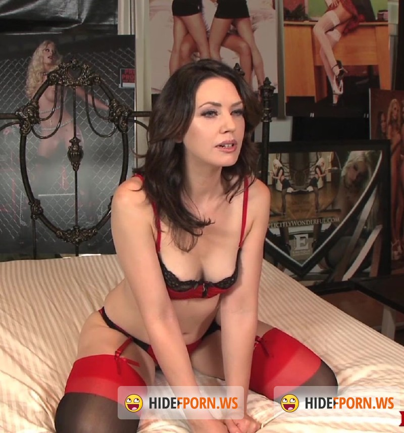 ErotiqueTVLive.com - Sarah Shevon  - Cutie Fucked Good [HD 720p]