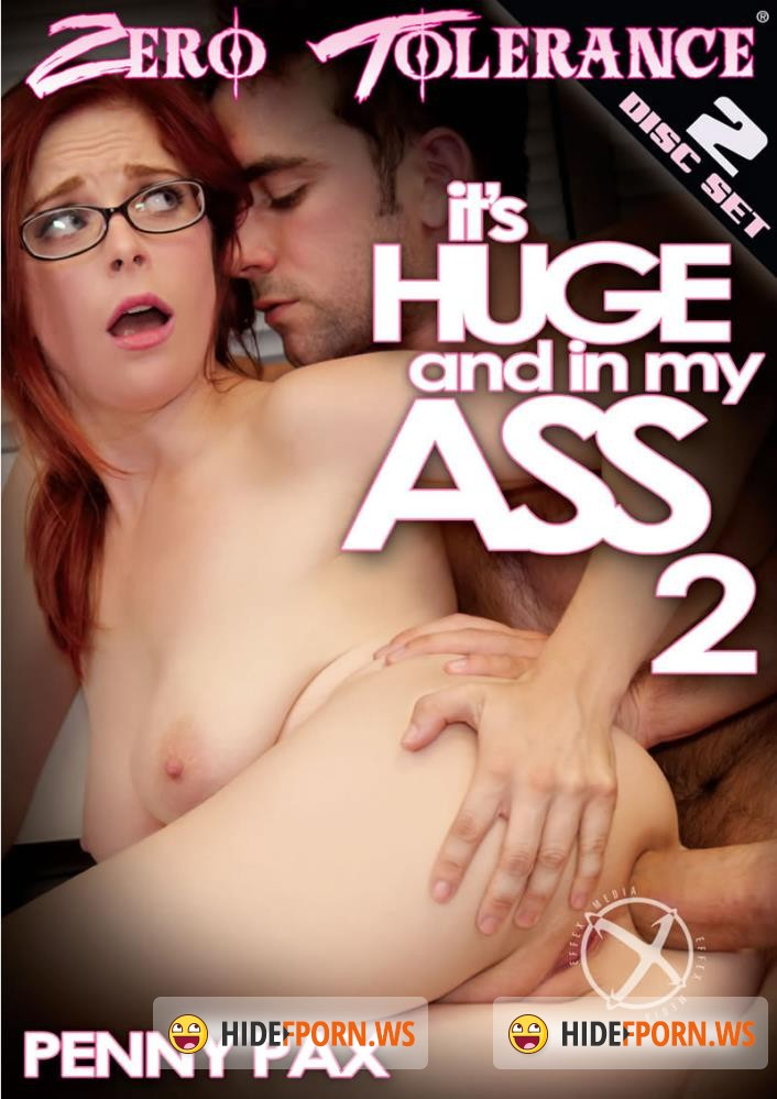 Its Huge and In My Ass 2 [2015/WEBRip 720p]