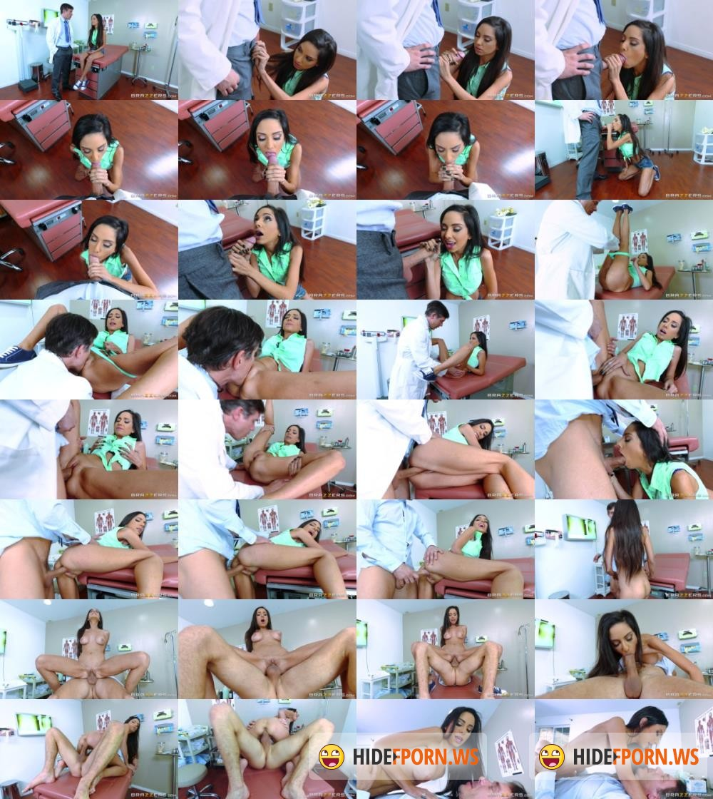 DoctorAdventures/Brazzers - Trinity StClair, Mick Blue - How To Take A Load [HD 720p]
