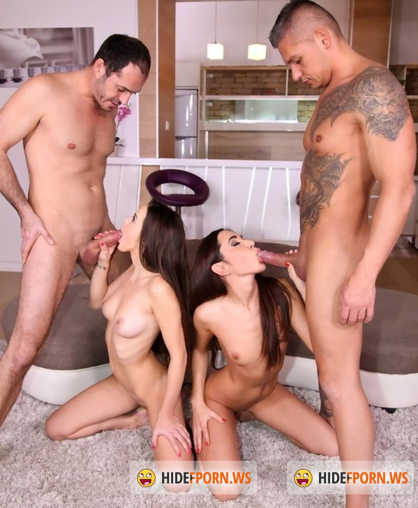 EuroSexParties/RealityKings - Carry Cherry, Baby Jewel - What Ladies [FullHD 1080p]