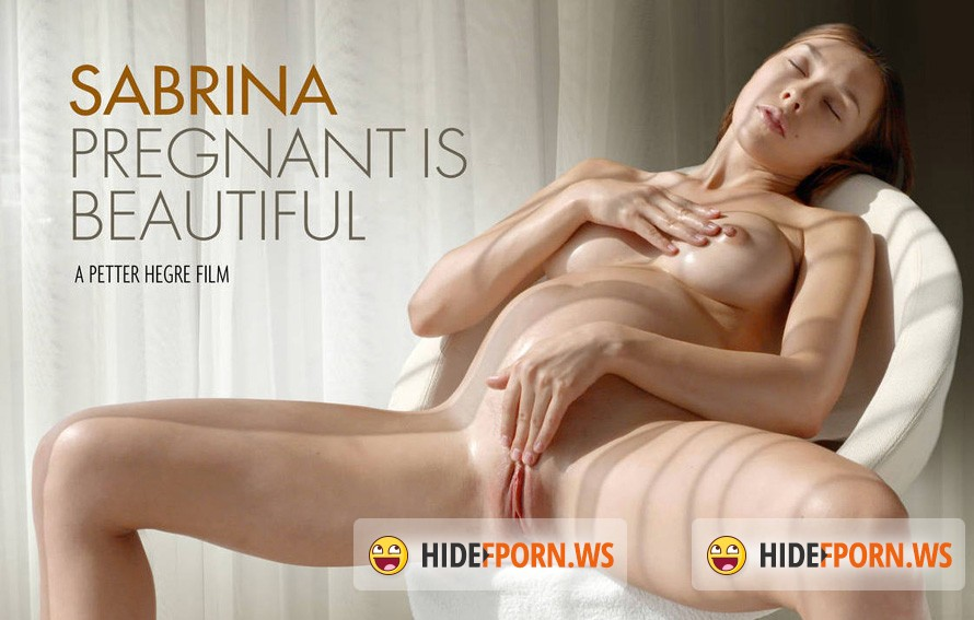 Hegre-Art.com - Sabrina - Pregnant Is Beautiful [Full HD 1080p]