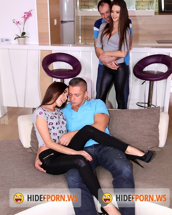 EuroSexParties/RealityKings - Carry Cherry, Baby Jewel - What ladies [HD]