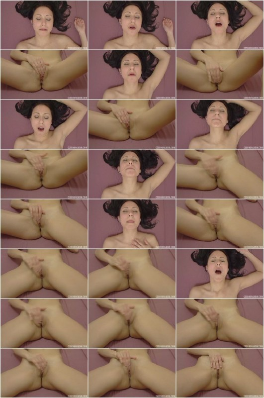 CzechOrgasm.com/CzechAV.com - Amateurs - Czech Orgasm 31 [FullHD 1080p]