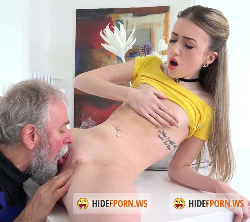 OldGoesYoung.com -  Vlada - Old Goes Young [4K 2160p]