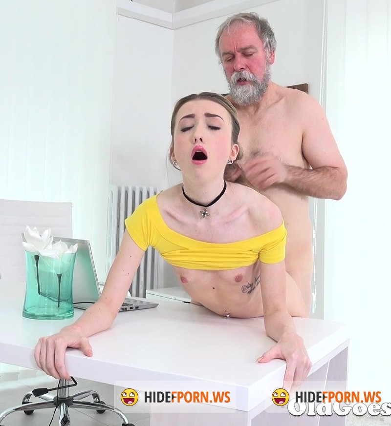 OldGoesYoung.com - Vlada - Old Goes Young [UltraHD 2160p]