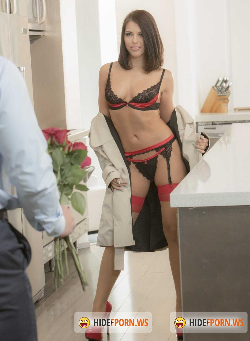 Babes: Adriana Chechik - F@#k Your Flowers! [FullHD 1080p]