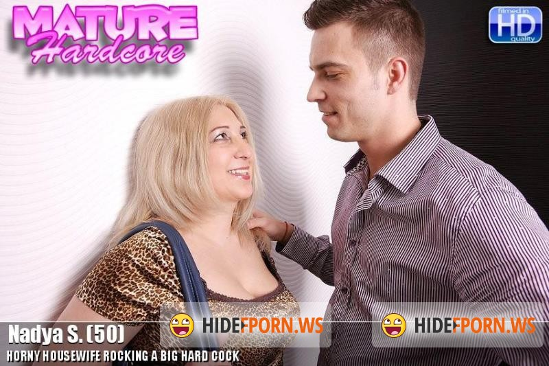 Mature.nl - Nadya S. - mat-alex92 [HD 720p]