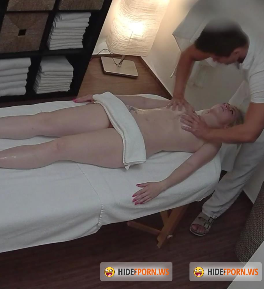 CzechMassage/Czechav - Amateurs - Czech Massage 221 [FullHD 1080p]