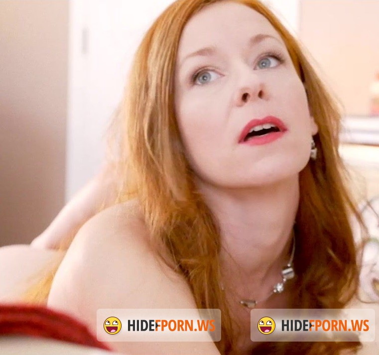 ChloeMorgane.com - Camille Crimson - Getting Extraordinary Sensations from my New Toy [HD 720p]