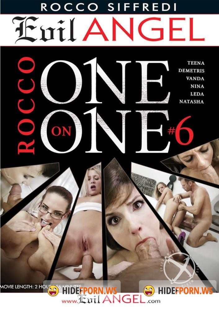 Rocco One On One 6 [WEBRip/HD]