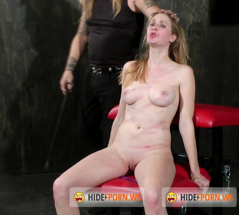 Paintoy.com - Ashley Lane - Tit Whipping [FullHD 1080p]