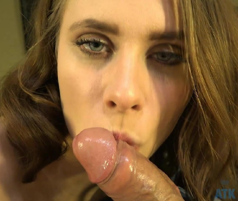 AtkGirlfriends.com - Anya Olsen - Her sexy eyes connect with yours [FullHD 1080p]