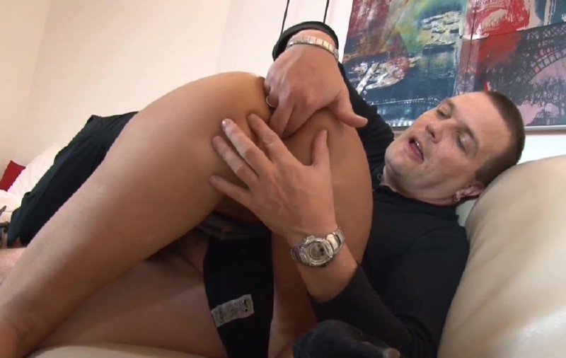 ParadiseFilms.com - Samy Saint - Pierced And Filthy [HD 720p]