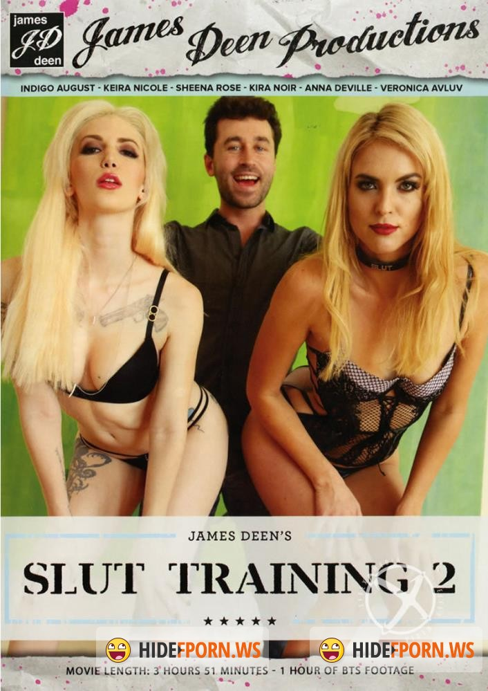 Slut Training 2 [DVDRip]