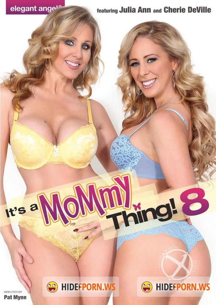 Its A Mommy Thing 8 [DVDRip]
