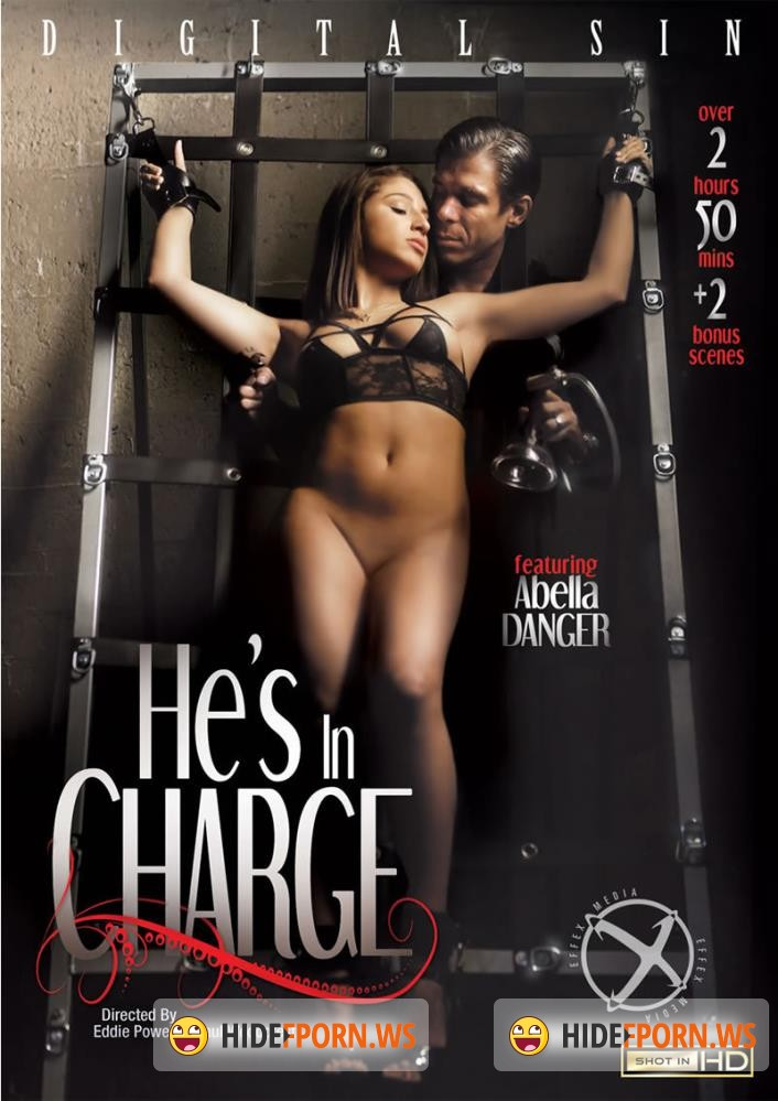 Hes In Charge [2016/WEBRip 1080p]