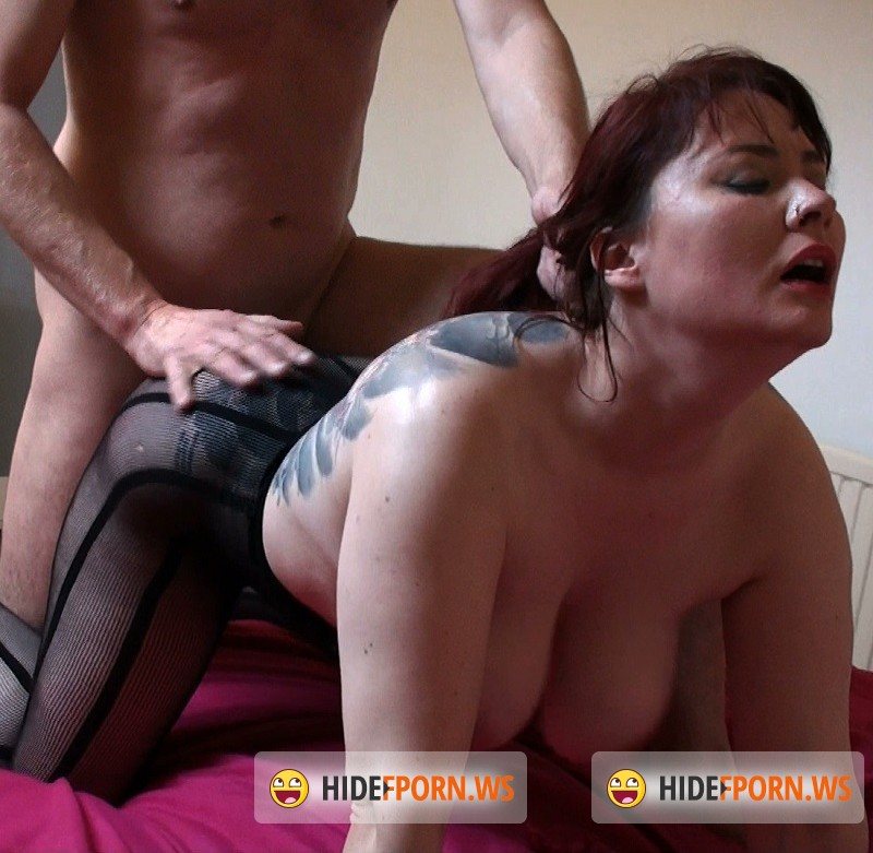 PascalsSubSluts.com - Donna Austin - Ill Be His Bitch For Your Birthday [HD 720p]