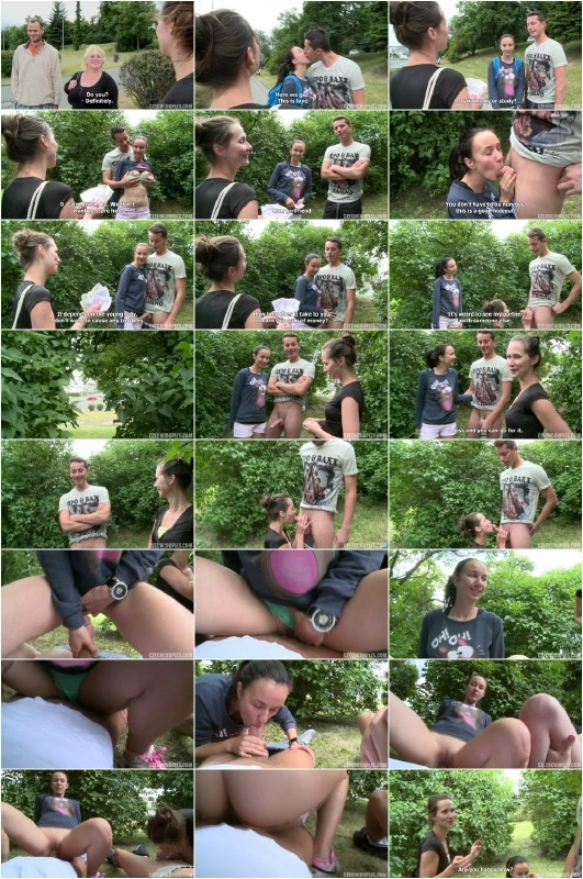 CzechCouples.com/CzechAV.com - Amateurs - Czech Couples 14 [HD 720p]