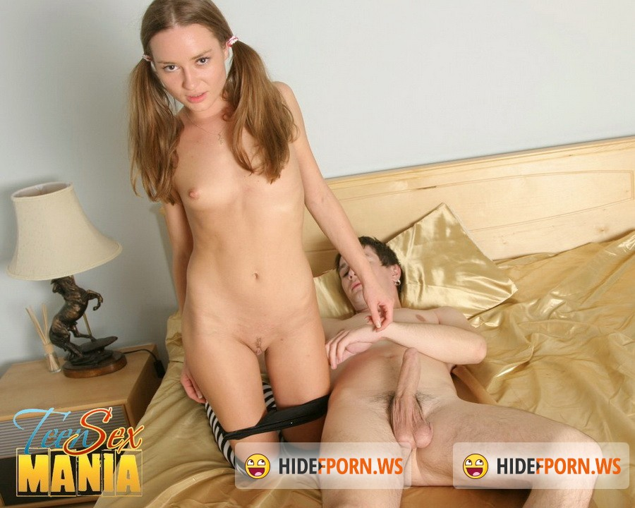 TeenSexMania.com - Vika - Teen Sex Mania [HD 720p]