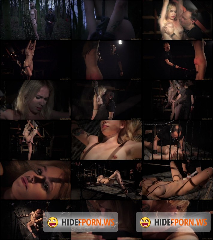 SubSpaceLand.com/ClassMedia.com - Arteya - Whining Little Slave [HD 720p]