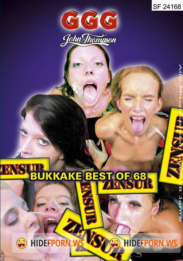 GGG - Bukkake Best Of 68 [HD 720p]