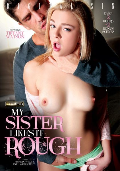 My Sister Likes It Rough (2016/WEBRip/FullHD)