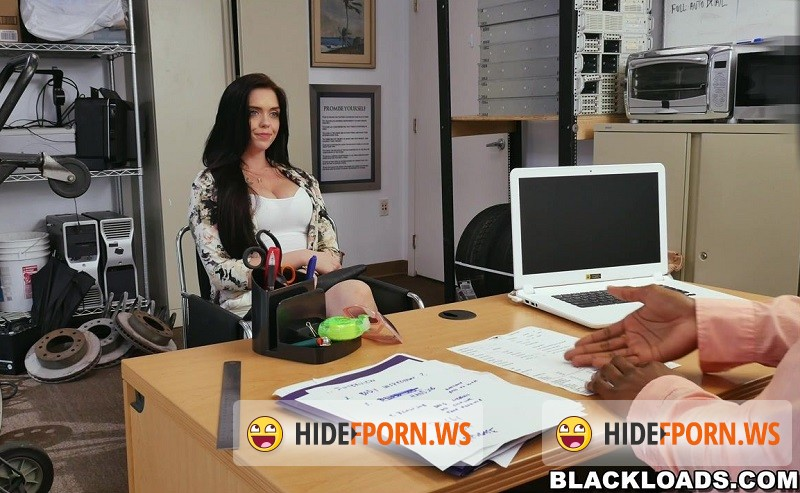 BlackLoads.com - Ryan Smiles - Rachels big day [HD 720p]