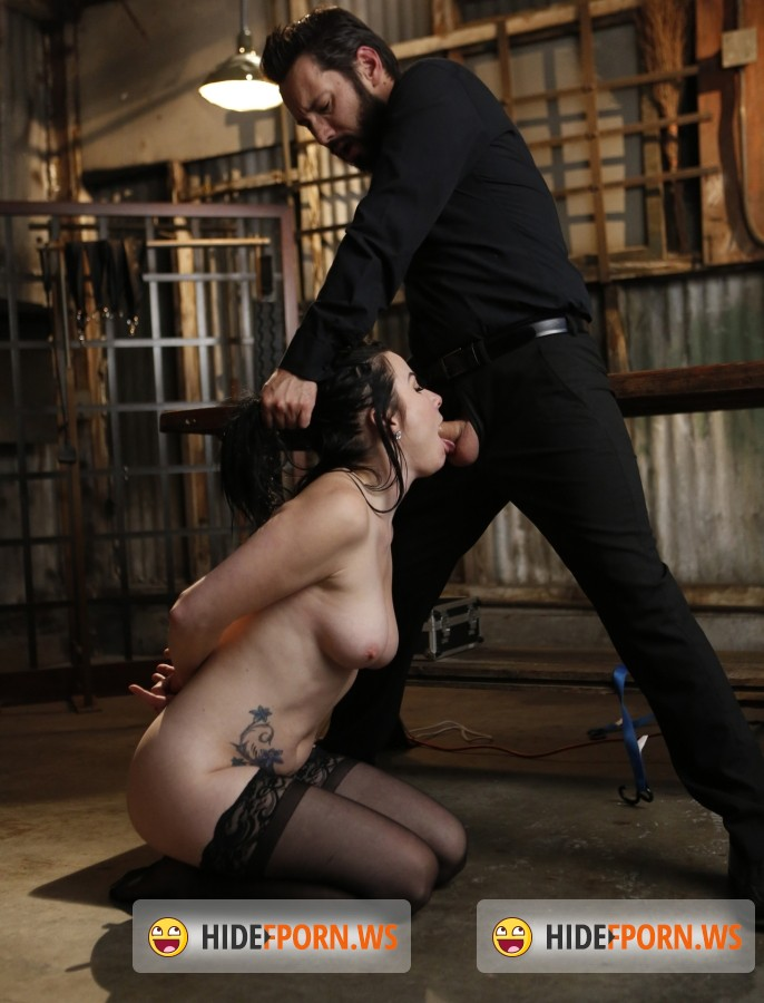 NewSensations - Veruca James - Hes In Charge [SD]