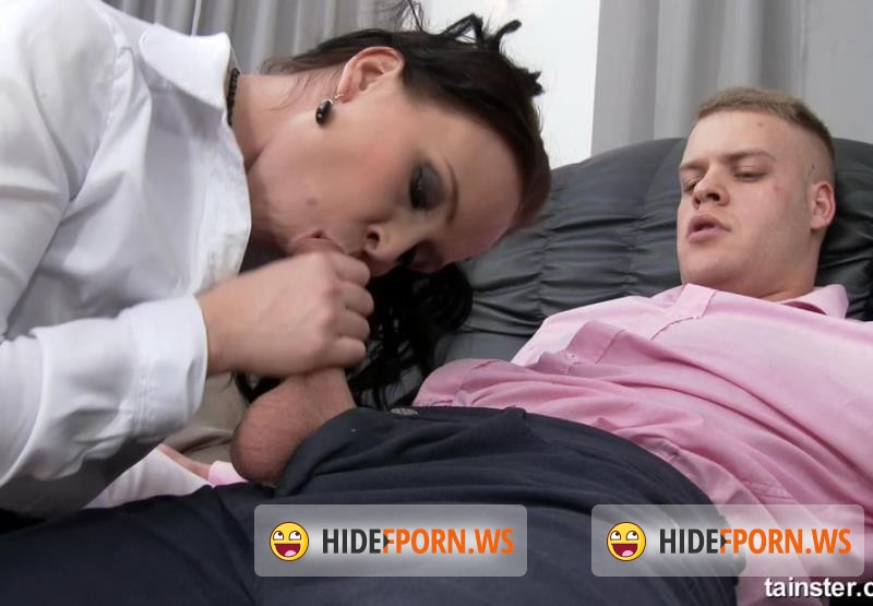 FullyClothedSex.com/Tainster.com - Ally Style - Ally Plays Hide And Seek With Her Assist [FullHD 1080p]