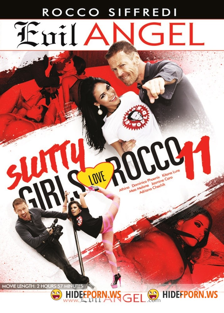 Slutty Girls Love Rocco 11 [2016/WEBRip 1080p]