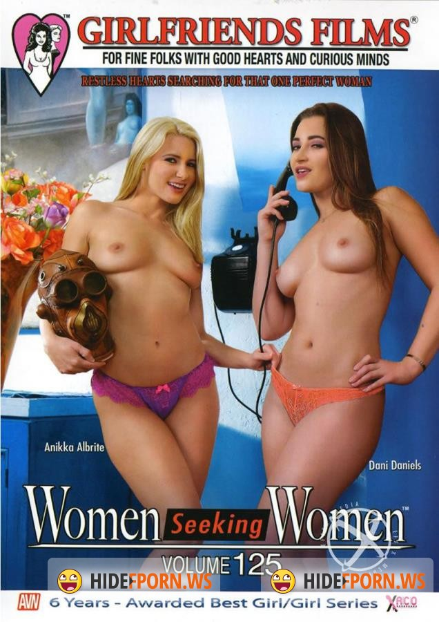 Women Seeking Women 125 [2016/DVDRip]