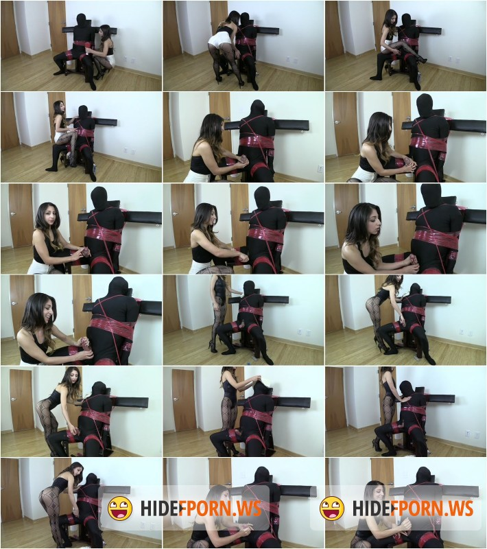 Clips4sale.com - Serina - Serina Forced and Ruined 3 Times! [HD 720p]