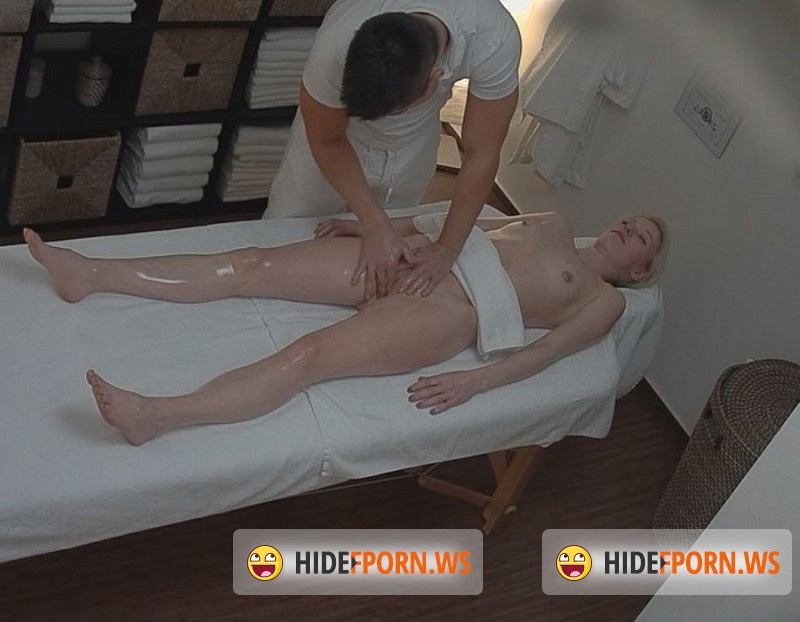 CzechMassage.com/CzechAV.com - Amateurs - Czech Massage 169 [HD 720p]