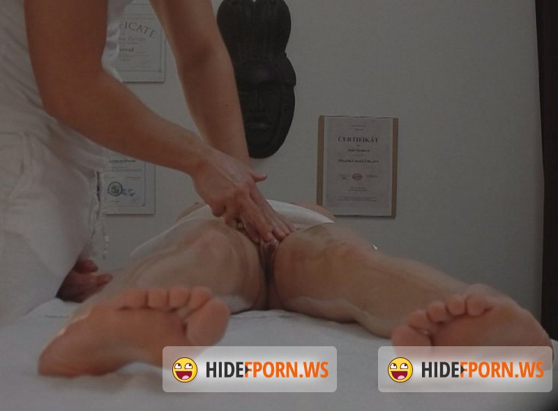 CzechMassage.com/CzechAV.com - Amateurs - Czech Massage 171 [HD 720p]
