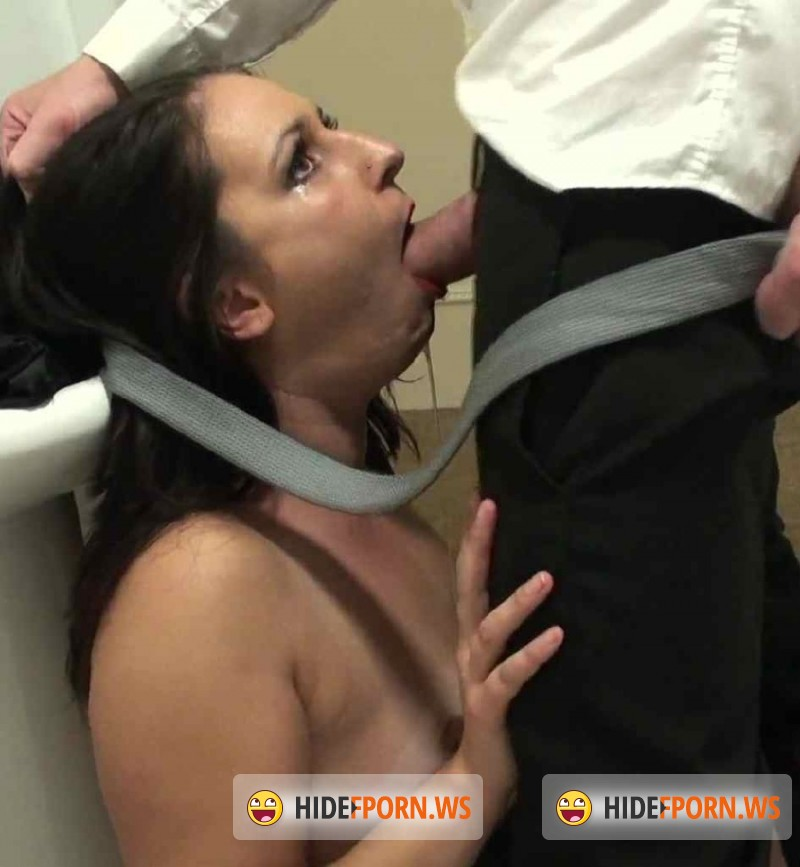 PascalsSubSluts.com - Sophie Garcia - No-ones Ever Spunked on My Face Before! [FullHD 1080p]