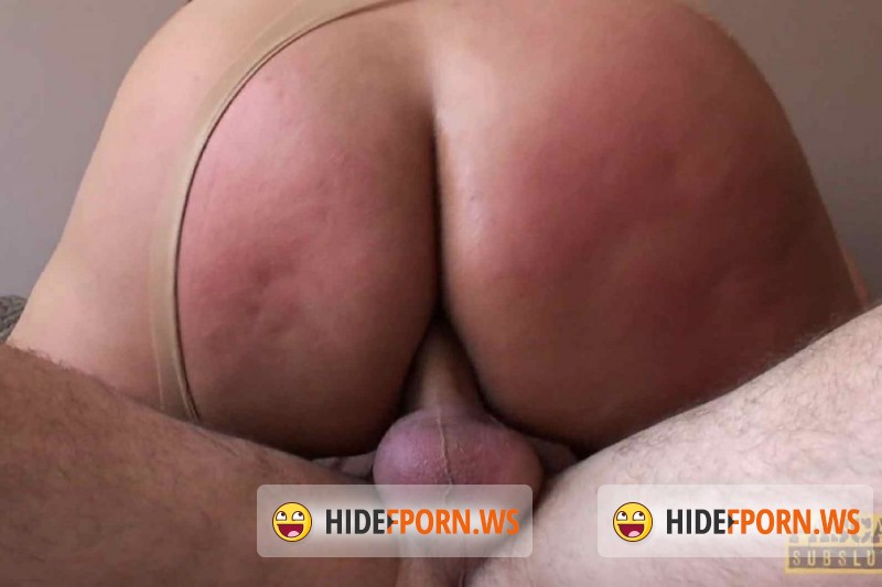 PascalsSubSluts.com - Amber Rodgers -  Amber Rodgers Licks Pascals Ass, She's A Toilet Whore  [FullHD 1080p]
