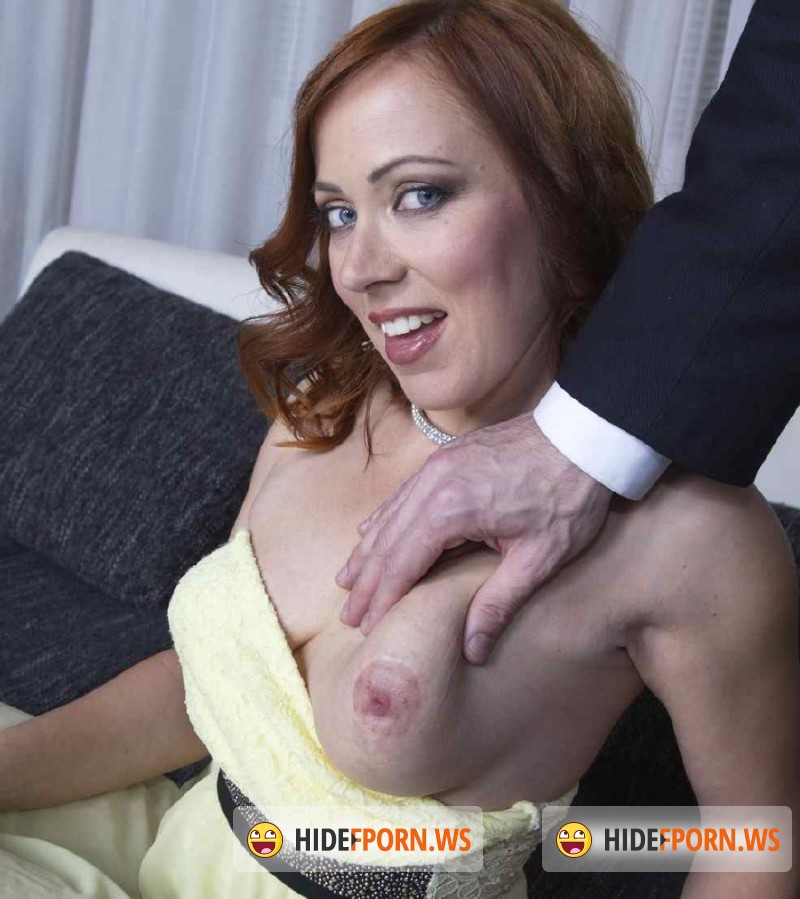 Love-moms.com/Mature.nl - Bibi Fox (35) - LVM-ProfPOV028 [SD 540p]