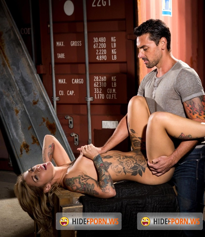 WickedPictures - Kleio Valentien - Red Light, Scene 2 [HD]