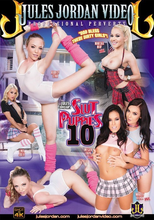 Slut Puppies 10 (2016/WEBRip/SD)