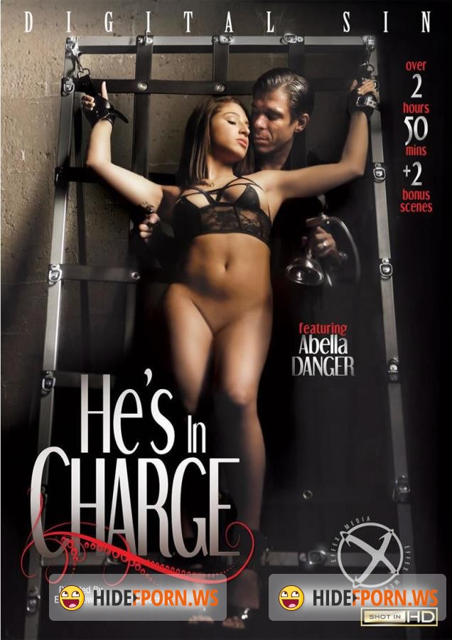 Hes In Charge [2016/DVDRip]