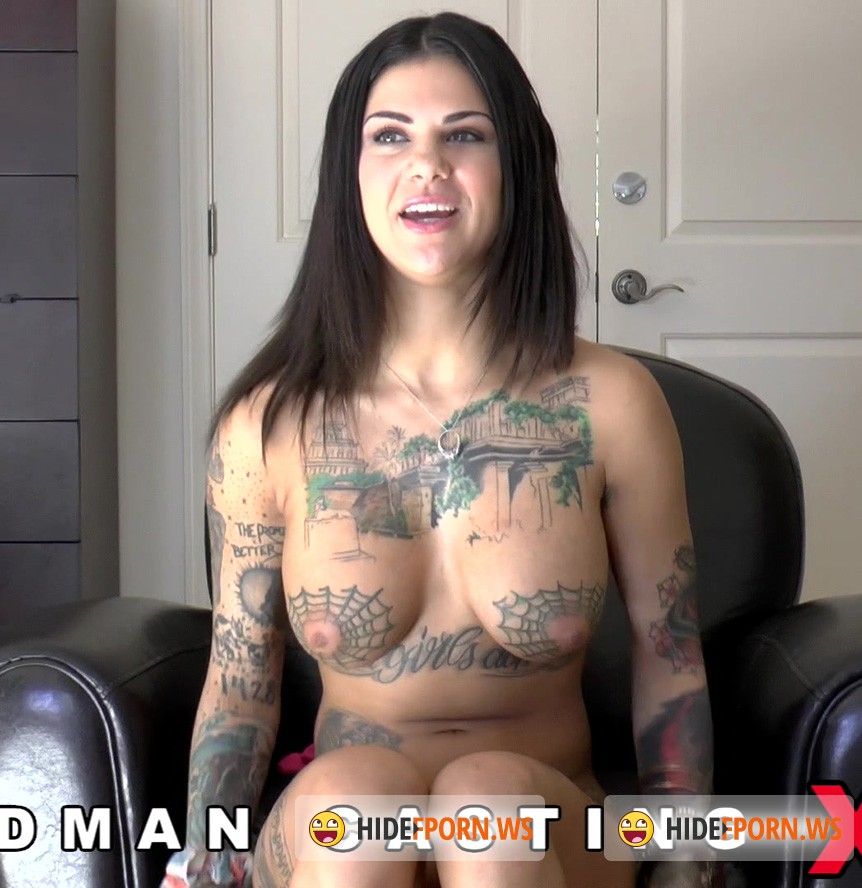 Hdvpass tatted babe bonnie rotten rides huge cock outdoors 2