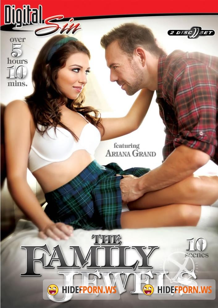 The Family Jewels [2016/DVDRip]